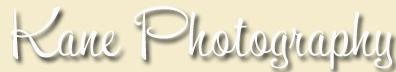 Kane Photography logo